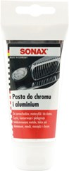 SONAX-PASTA DO CHROMU I ALUMINIUM 75ML